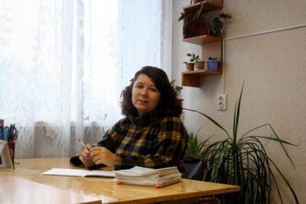 Кривенко Юлія Миколаївна