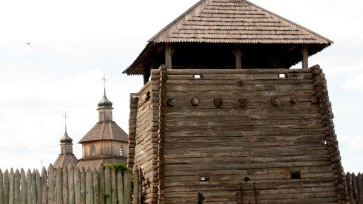 Екскурсія на острів Хортиця: виховуємо патріотів