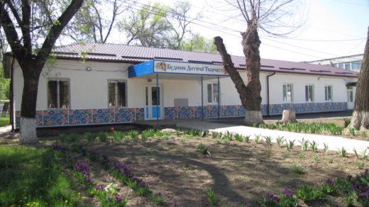 Будинок дитячої творчості в Петриківці